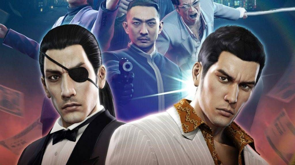 How to play the Yakuza games in order: release date, chronological order and ranked