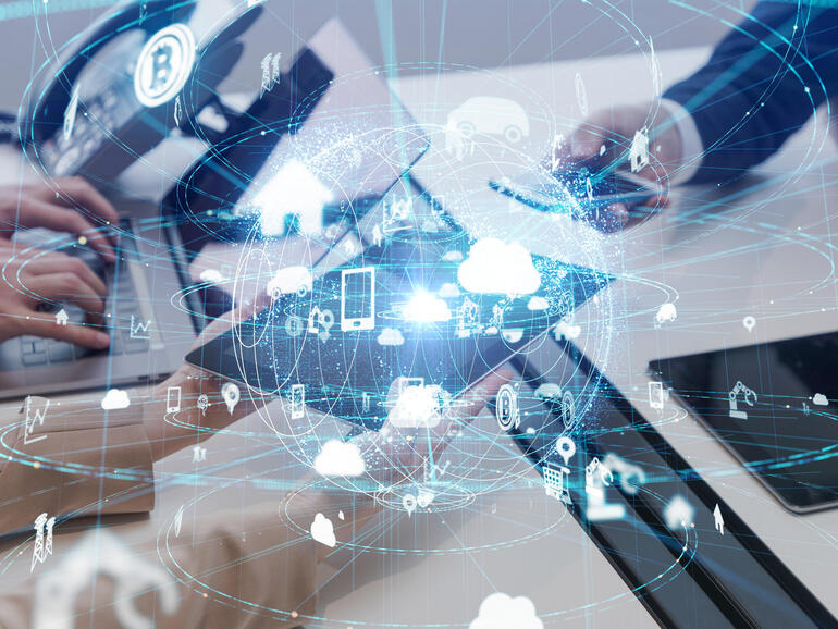 Systems integrators are evolving from tech experts to business strategists