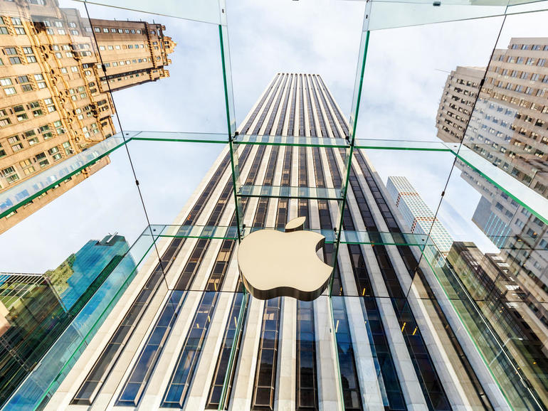 Apple plans new silicon design centre to focus on 5G and wireless tech