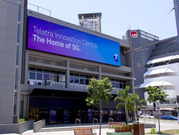 Telstra to add low band spectrum to commercial 5G network
