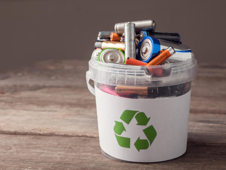 CSIRO: Australia is missing out on AU$3.1b industry in lithium-ion battery recycling