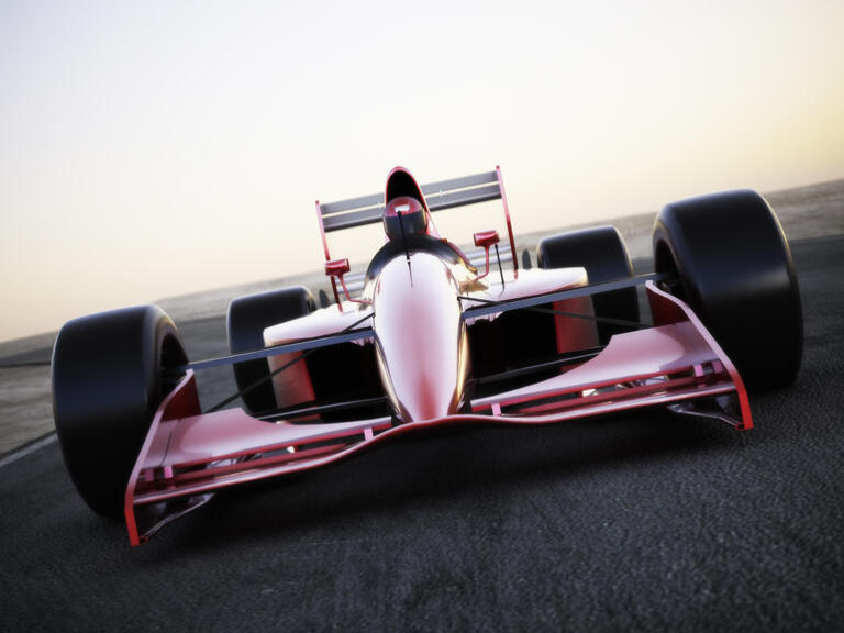 Augmented reality Indy 500: 5G set to transform the virtual race day fan experience