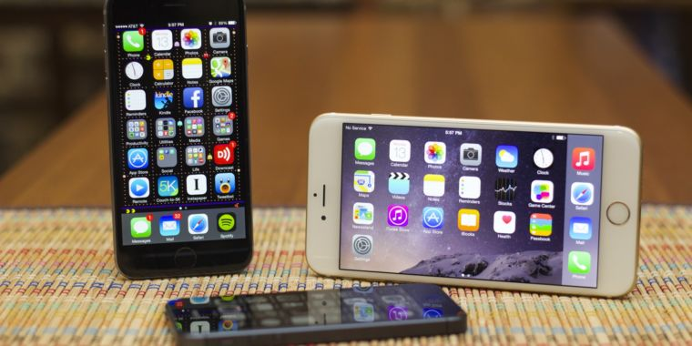 Apple illegally fixed prices of iPhones in Russia, investigation finds