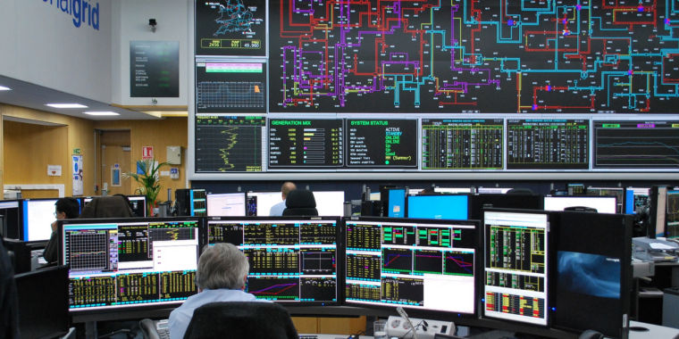 DeepMind in talks with National Grid to reduce UK energy use by 10%