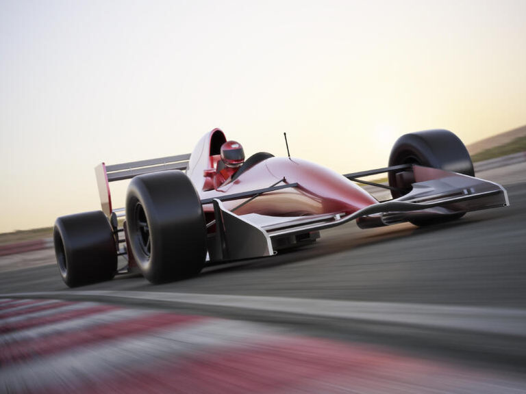 Digital transformation enables Indy 500 to fire on all new cylinders