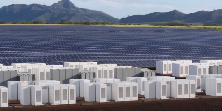Kauai is moving from diesel generators to renewable energy with help from Tesla