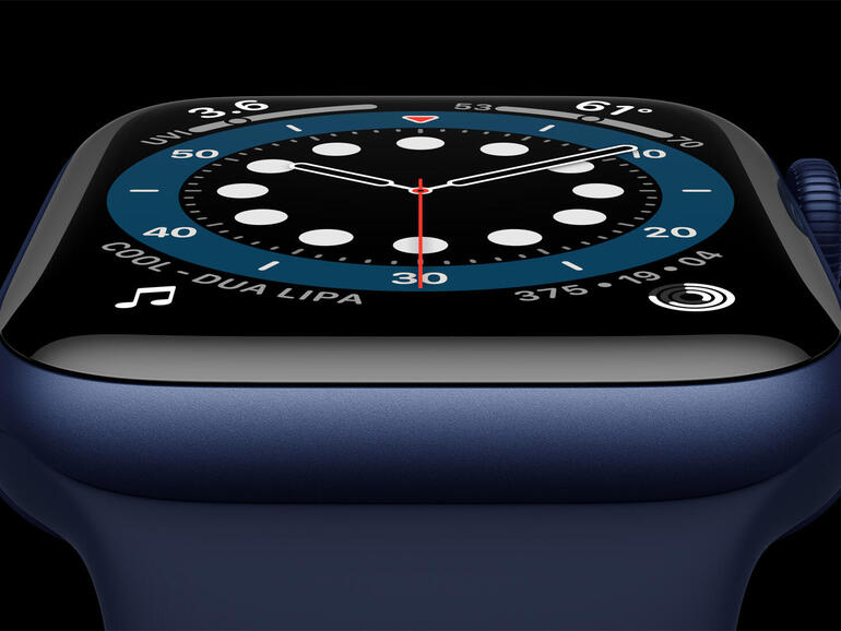 Apple Watch Series 6 vs. Watch Series 5: Which smartwatch is best for you?