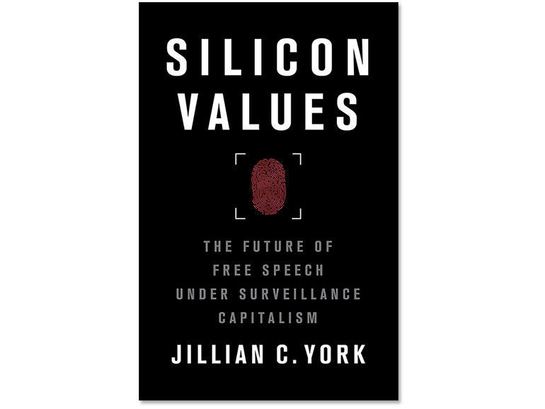Silicon Values, book review: A history of online censorship in the Big Tech era
