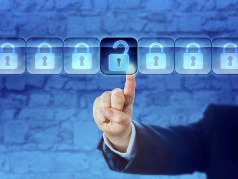 How to protect your organization against brute-force attacks
