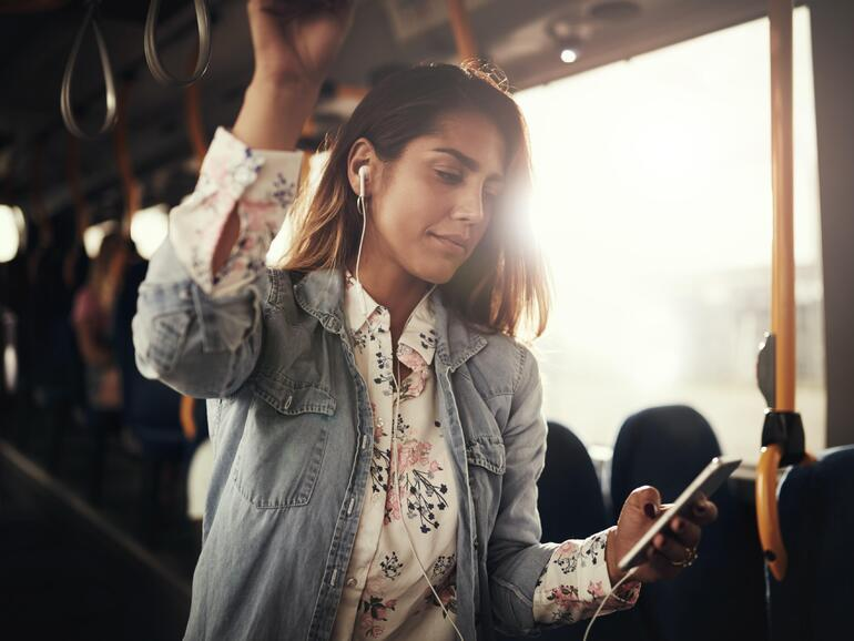 The daily commute: Ericsson survey details commuter sentiment and the new normal of work