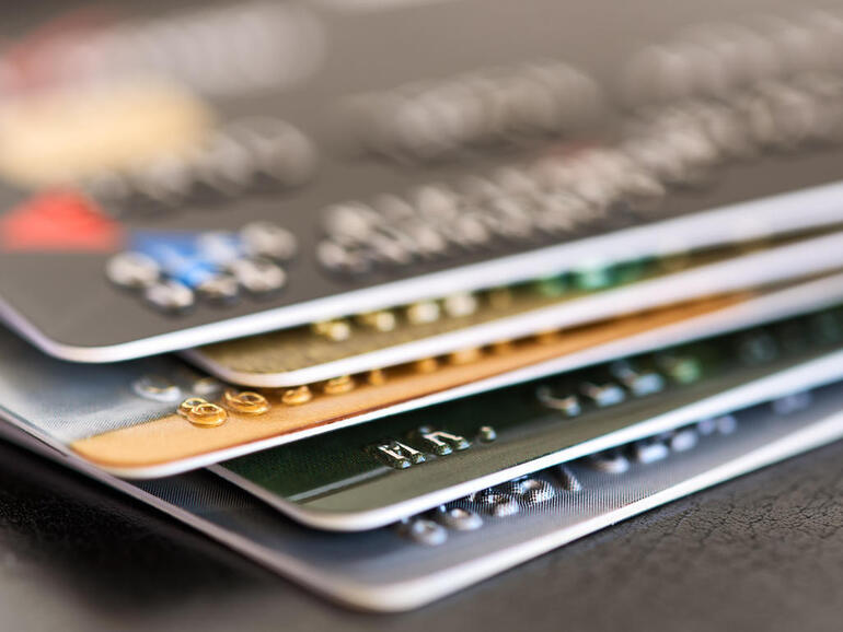 My stolen credit card details were used 4,500 miles away. I tried to find out how it happened
