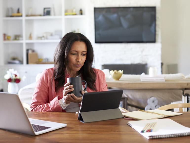 How to find the best remote tech job listings
