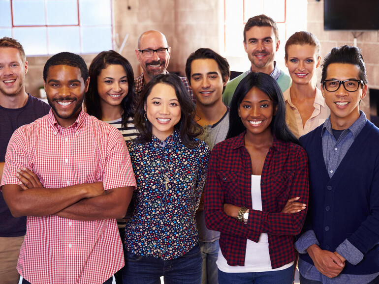 10 ways companies can attract a diverse pool of job candidates