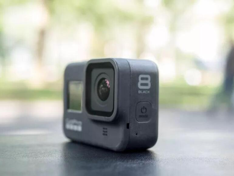 How to use your GoPro Hero8 as a webcam for your Windows PC