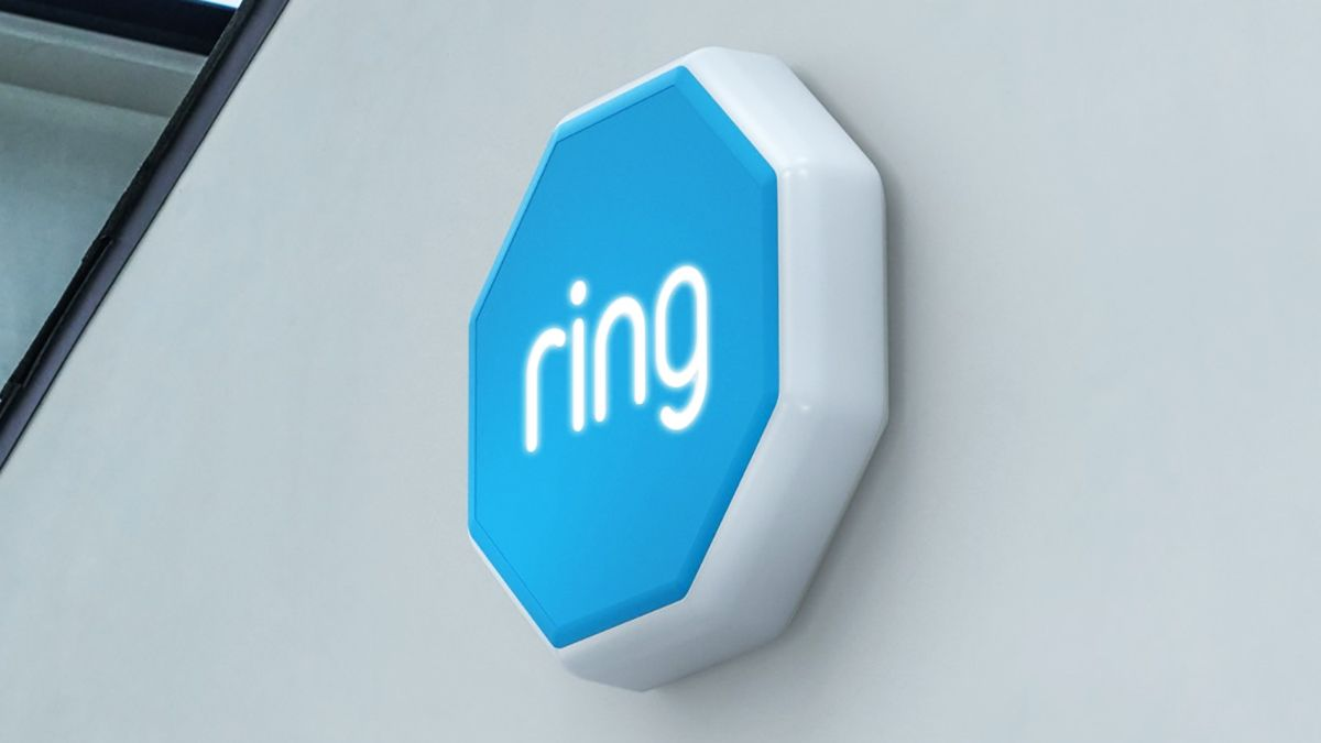 Leaked image reveals Ring's security camera for the car