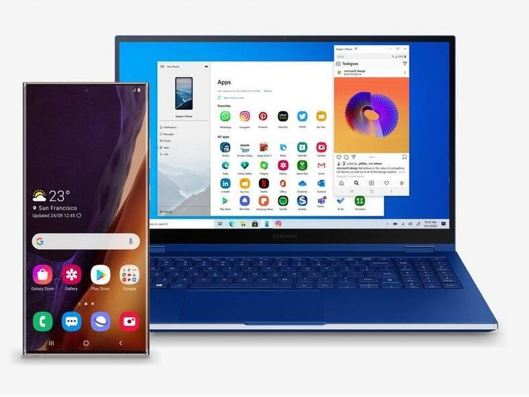 Windows 10: This new Insider preview build lets you access Android apps on your PC