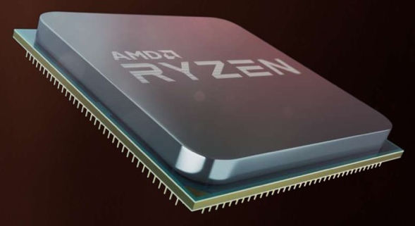 AMD's Zen goes mainstream with Ryzen 5: 4 cores, 8 threads, from $169