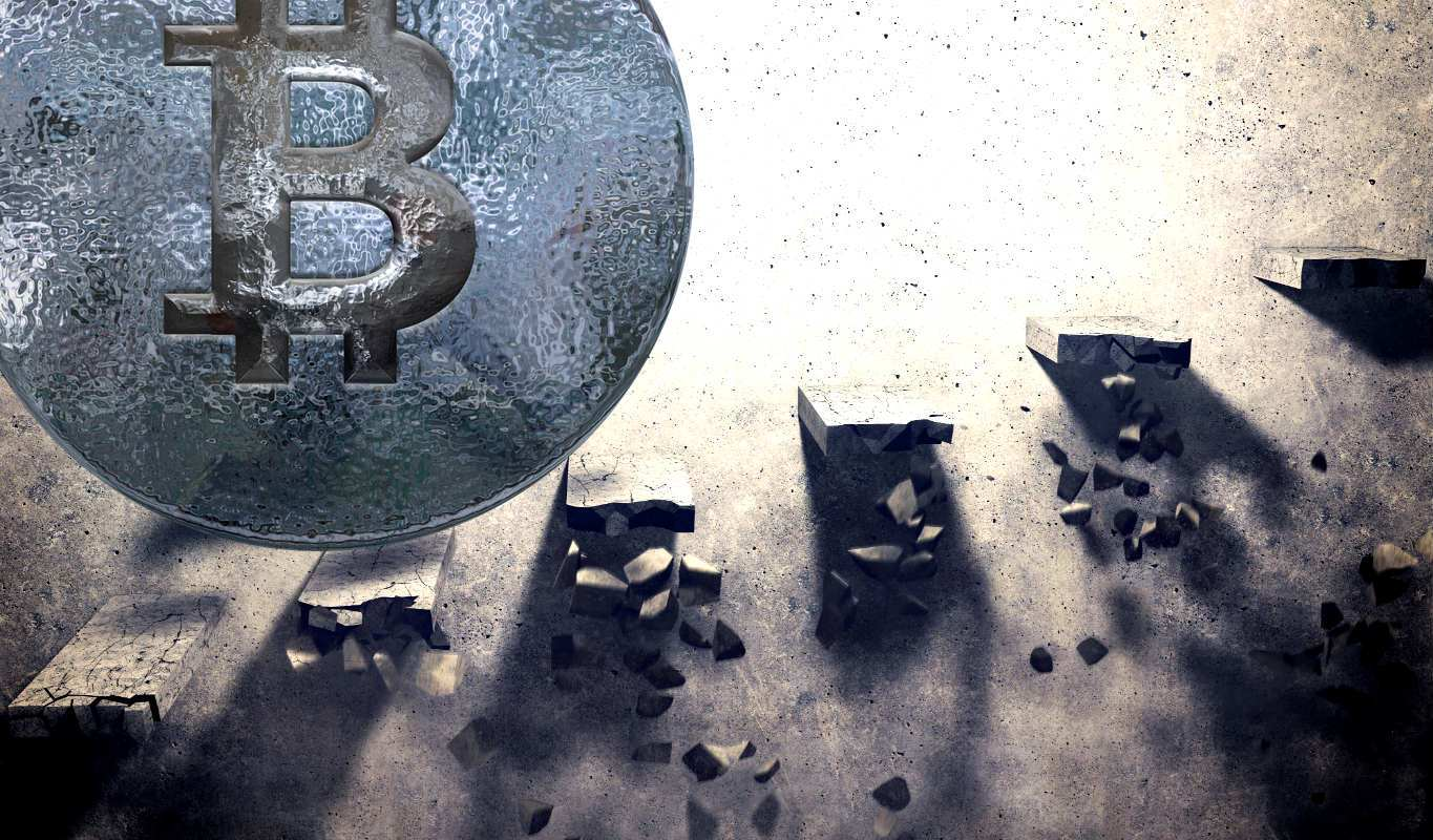 Is PlanB's Stock-to-Flow Model About To Break? Crypto Traders Reassess Bold Bitcoin Forecast