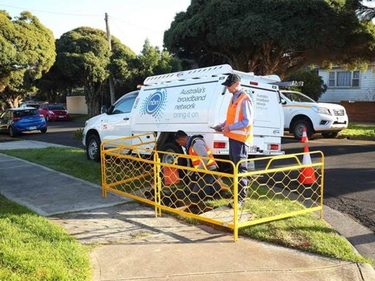 NBN floats options for killing off CVC charges