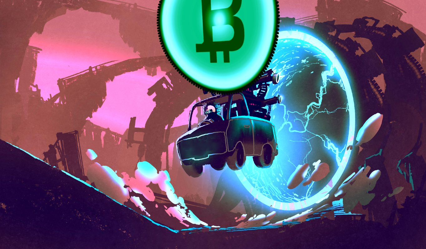 Old School Bitcoin Whale Suddenly Moves $34,000,000 in Crypto After Years of Silence