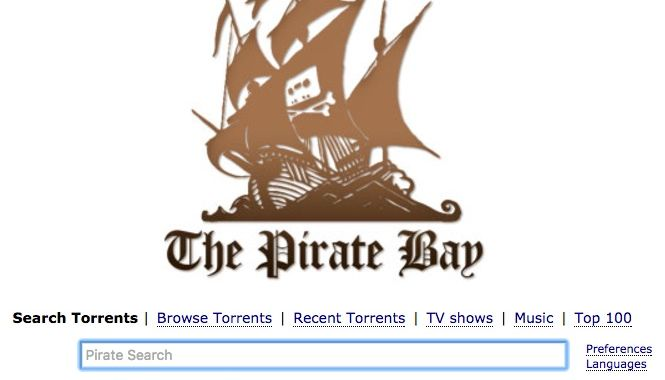 A court order blocked pirate sites that weren't supposed to be blocked