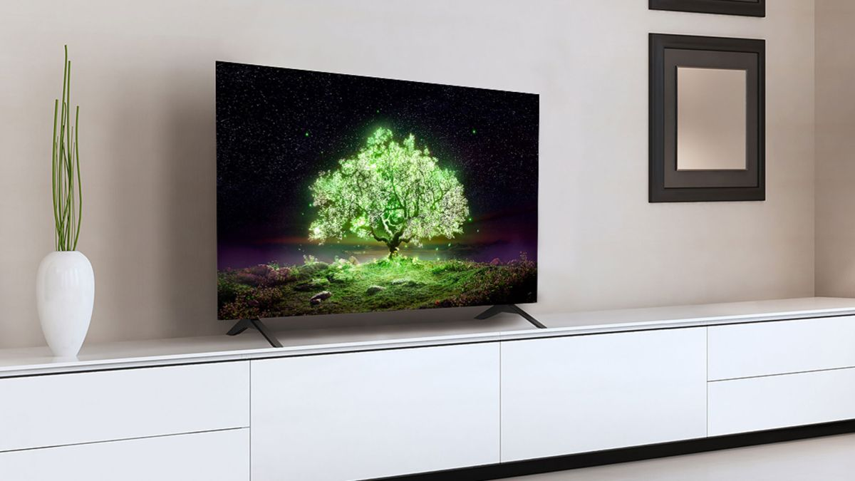 What is OLED? Black levels, burn-in, and new Switch explained