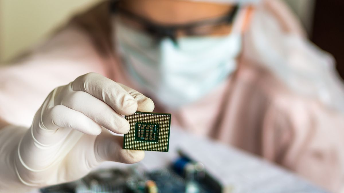 Apple, AMD and Intel are taking gambles with the chip shortage – will they pay off?