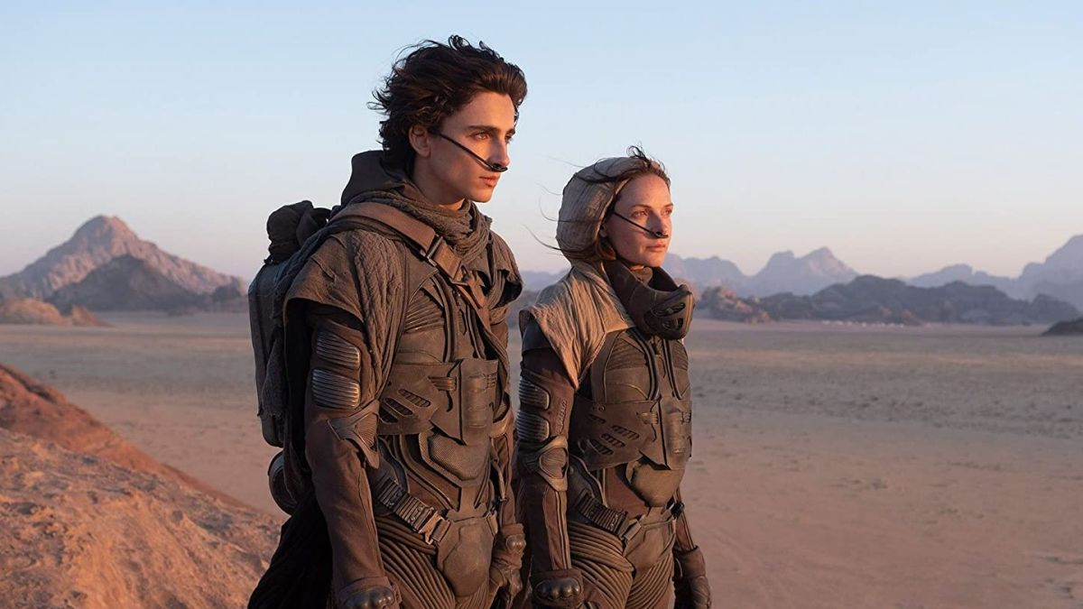 Dune release date delayed again – but not by much
