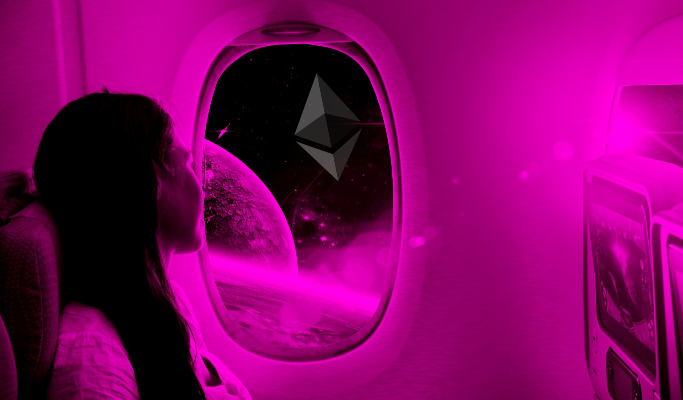 Ethereum Could Settle $8,000,000,000,000 in Transactions This Year – Here's What's Behind the Surge