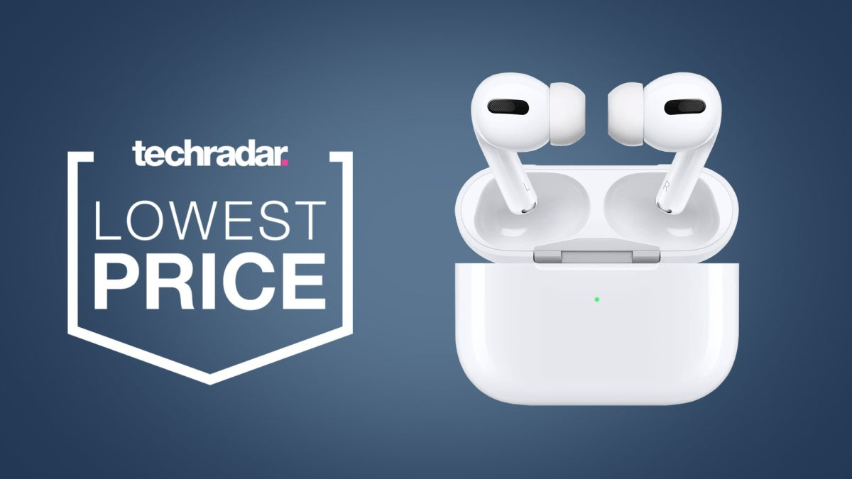 Huge deal: the AirPods Pro are in stock and on sale for $189.99 at Amazon