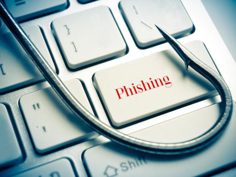 IT, healthcare and manufacturing facing most phishing attacks: report