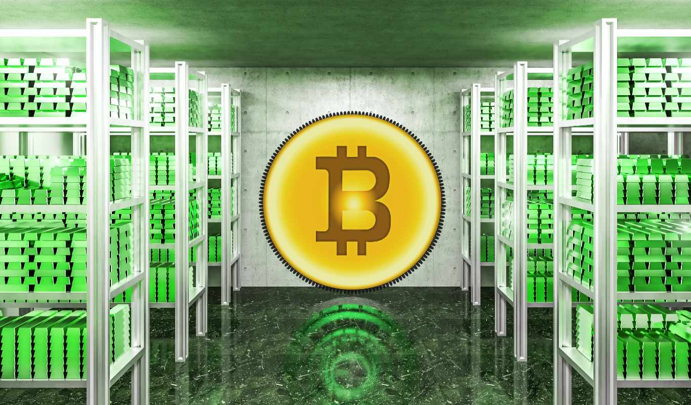 Mexican Billionaire Reveals Plans for His Bank To Adopt Bitcoin