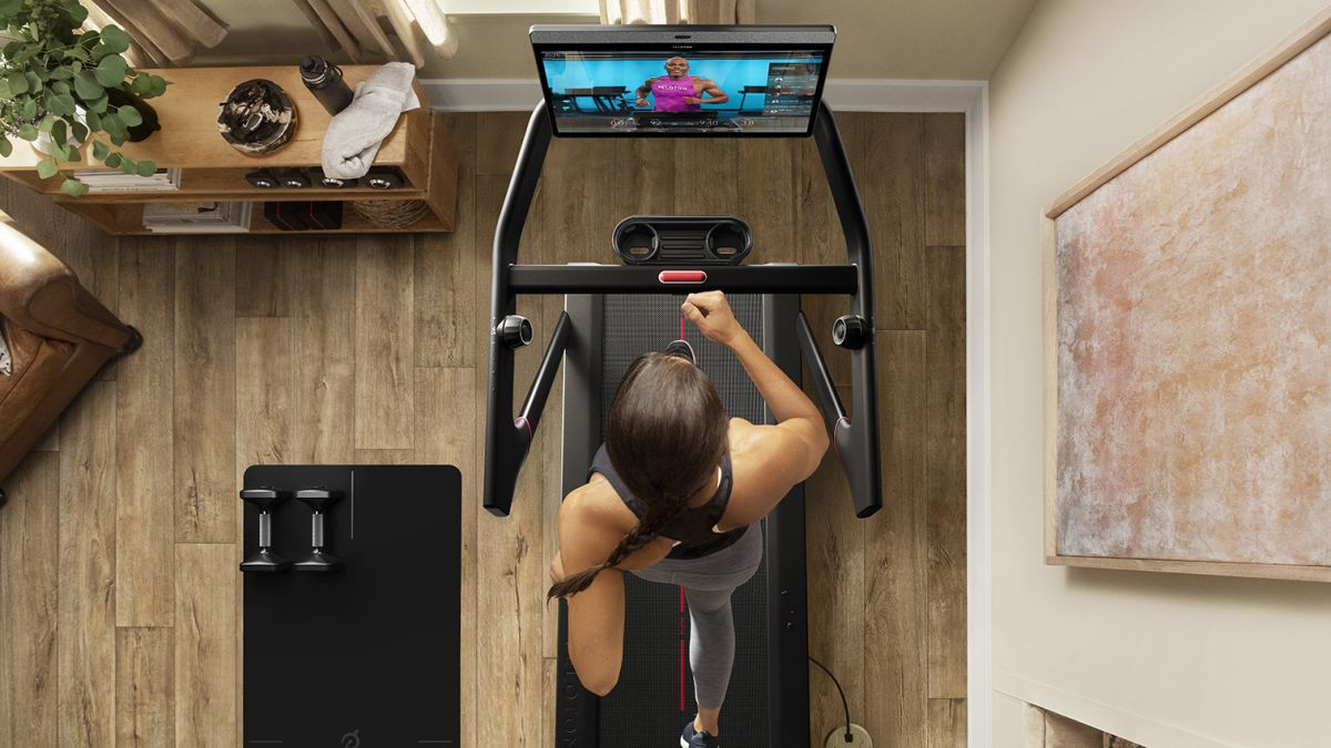 Peloton treadmills lose one of their most popular free features