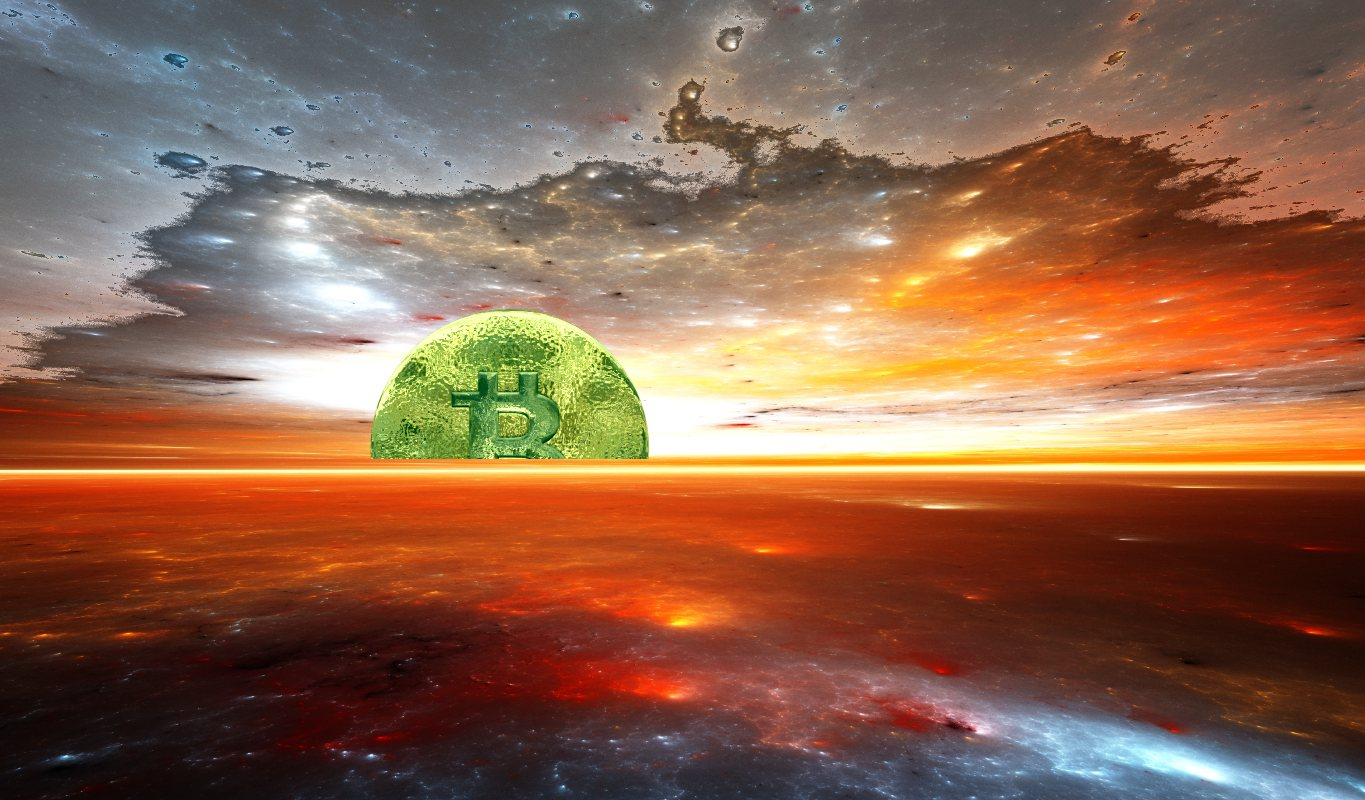 Sharp Bitcoin Rally To Abruptly Follow Market Retreat, According to Crypto Analyst – Here's His Timeline