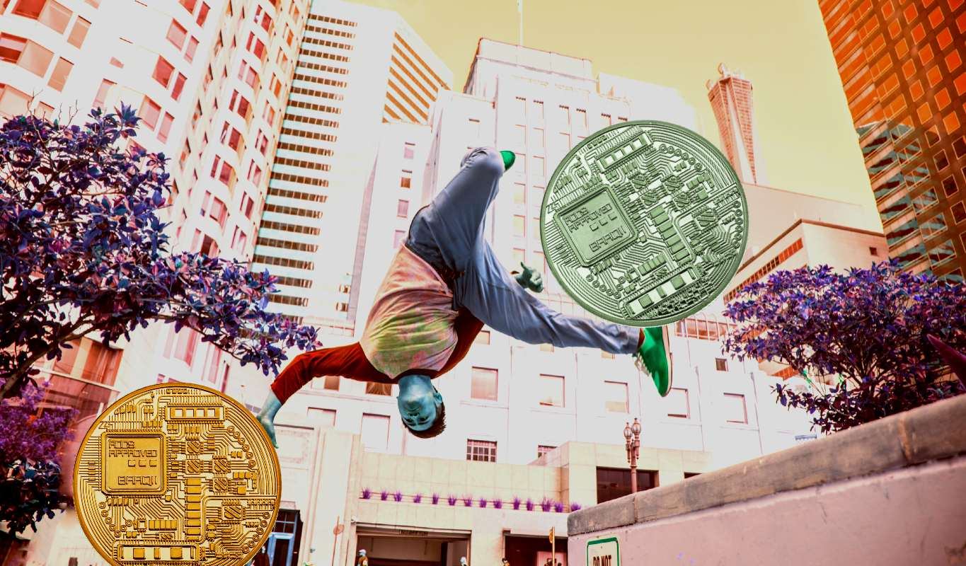 Top Trader Flips Bullish on Two Altcoins, Says One Crypto Sector Is Showing Strength