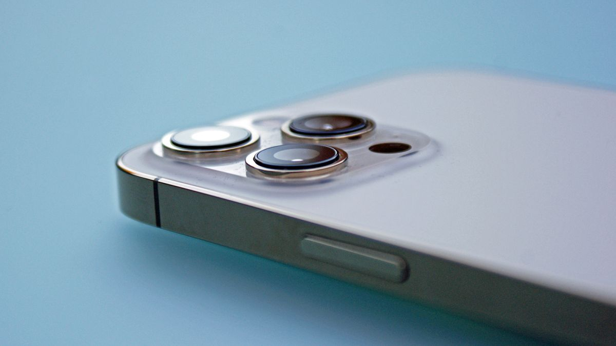 iPhone 13 Pro's ultra-wide camera could get two big upgrades