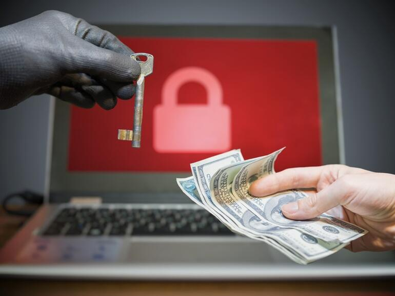 Why organizations shouldn't automatically give in to ransomware demands