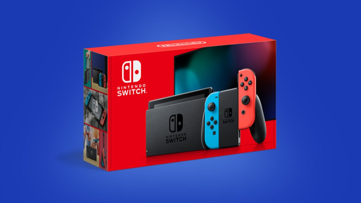The cheapest Nintendo Switch bundles, deals and sale prices in August 2021