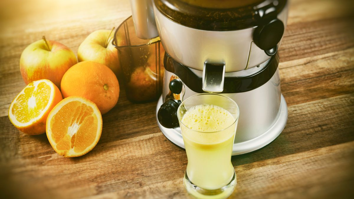 How healthy is using a juicer, and why you shouldn't give-up juicing just yet