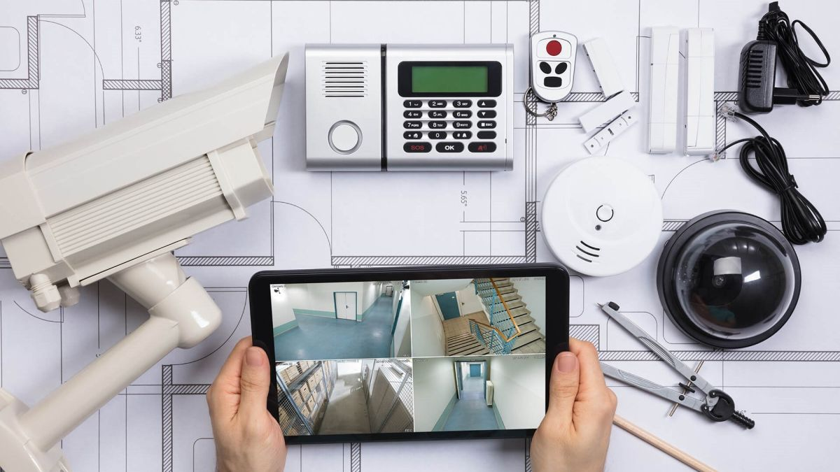 Best business security systems of 2021