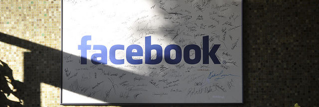 Now there's a better way to prevent Facebook account takeovers