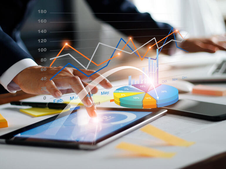 Analytics should strive for better than 95% accuracy