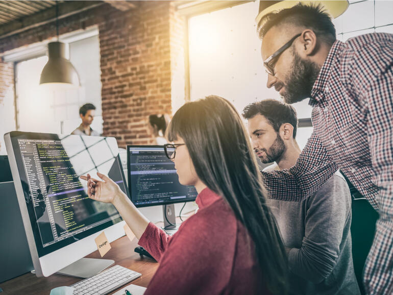 Do business leaders know how to evaluate developer success?