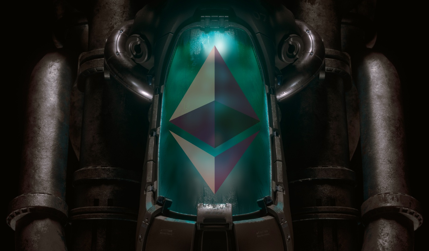Ethereum Supply Under Pressure As $19,000,000 in ETH Gets Burned per Day
