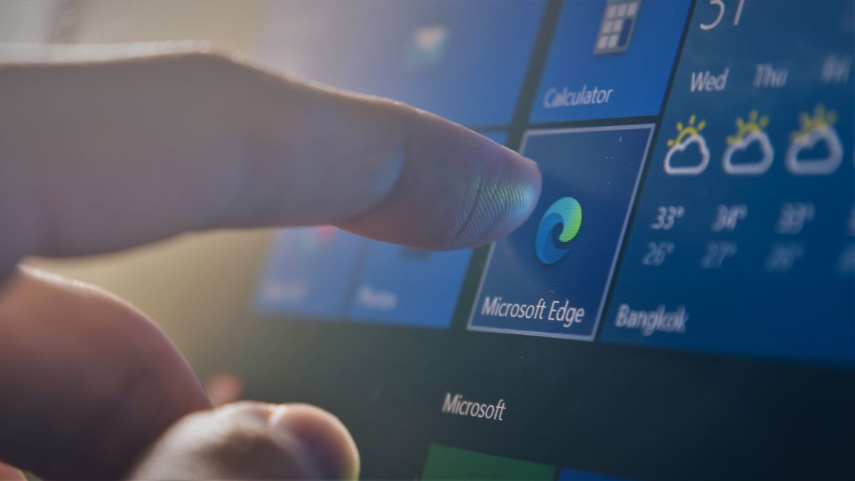 Microsoft Edge update will give users more control over the browsing experience