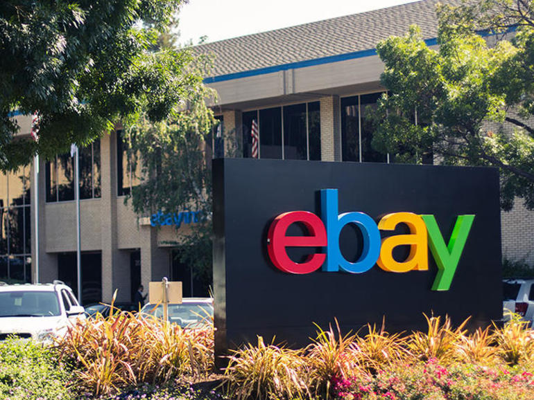 eBay delivers mixed Q2 amid decline in its active buyer base