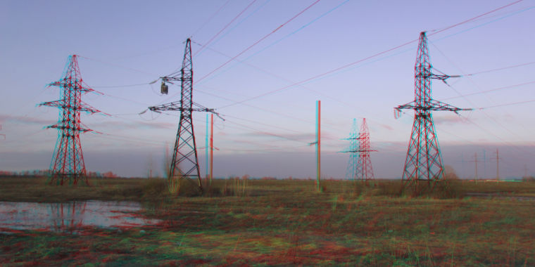 Hackers trigger yet another power outage in Ukraine