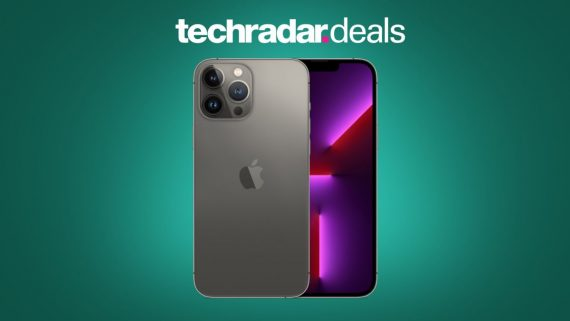 The best iPhone 13 Pro Max deals for September 2021
