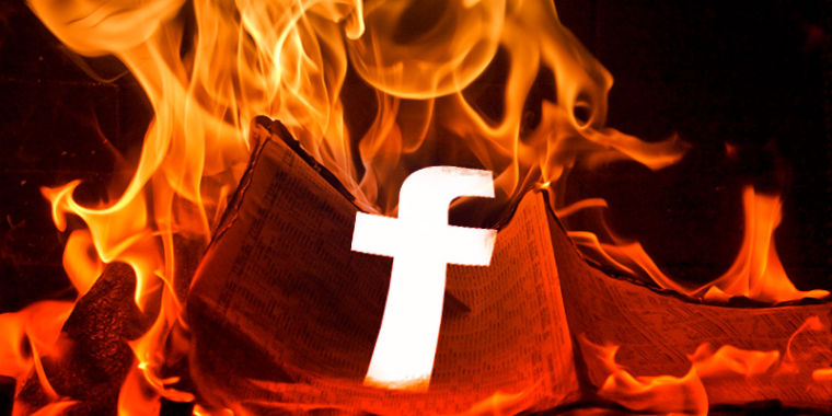 Facebook will outsource fact-checking to fight fake news