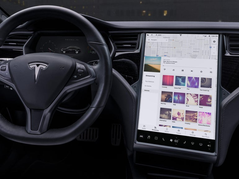 Is a Musk/Cook feud holding back better Tesla/iPhone integration?